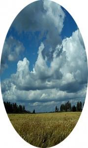 Namnlösåker moln